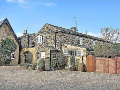 Manor Cottage, Wetherby Road, Scarcroft, Ls14