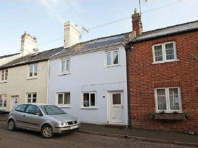 Lovely, Extended Bedroom Cottage In This Super Village