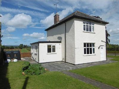Holly Cottage, Woolston Bank, Maesbury, Shropshire, Sy10
