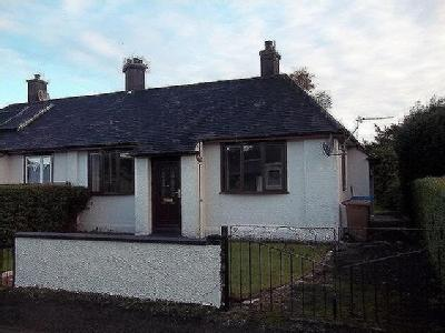 Invergordon, Iv18 - Cottage, Garden
