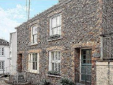 Commercial Road, St. Mawes, Truro, Cornwall, TR2