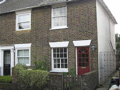 House to rent, Sole Street - Cottage