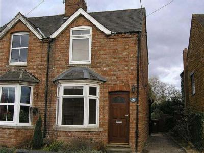 House to rent, Little Bourton