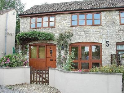 The Coach House, Radstock - Detached