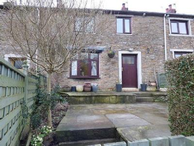 Pendleton Road, Wiswell, Nr Whalley Bb7