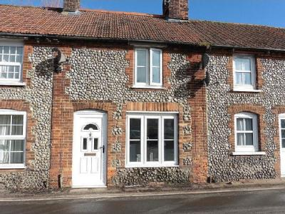 Holt, Norfolk - Unfurnished, House