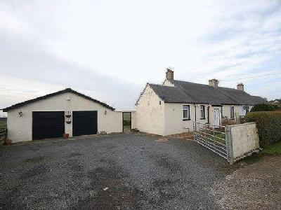 West Carngillan Cottage, Mossblown Ka5