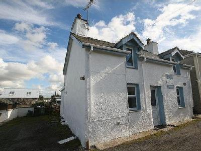 Tregele, Anglesey - Cottage