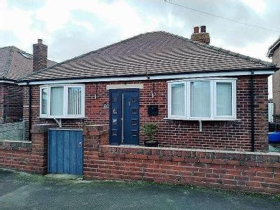 St Bernards Road, Knott End-on-sea, Poulton-le-fylde, FY6