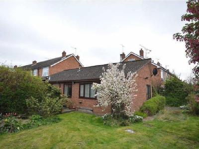 Foxford Crescent, Coventry - House