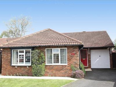 Langham Green, Streetly, Sutton Coldfield, B74
