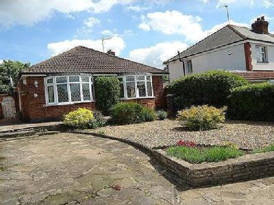 Tennis Court Drive, Humberstone, Leicester, LE5