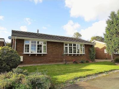 Westwood Drive, The Mount, Shrewsbury, SY3