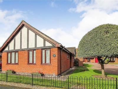Ash Tree Drive, Leconfield, East Yorkshire