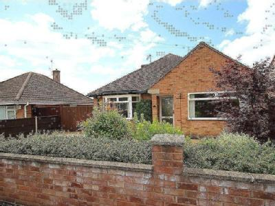 Aycliffe Road, Worcester, Worcestershire, WR5