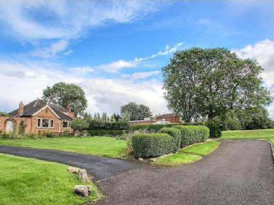 The Green, Thornaby - Detached