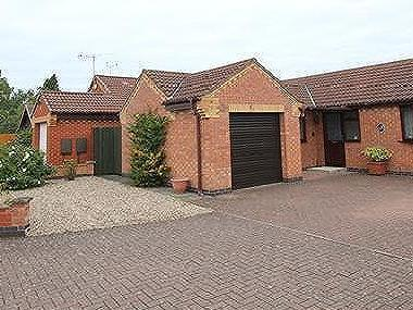 Brians Close, Syston, Leicester, LE7
