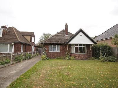 Newport, Lincoln - Bungalow, Detached