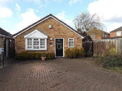 St. Andrews Close, Bulwell, Nottingham, NG6