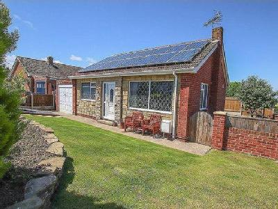 Oatlands Grove, Easington - Bungalow