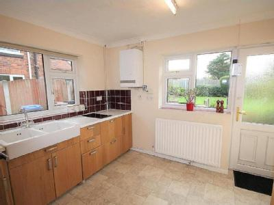 Mill Road, Cheadle, Stoke-On-Trent