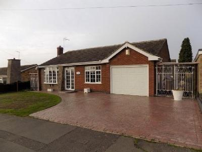 Maple Way, Earl Shilton, Leicestershire