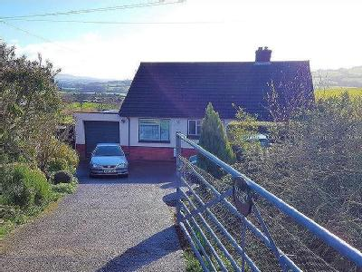 House for sale, Bradninch - Detached
