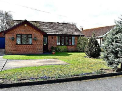 North Kelsey Road, Caistor, Market Rasen, Lincolnshire, LN7