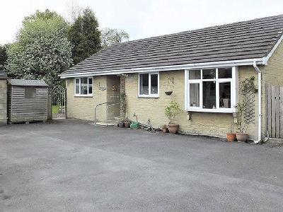 Pickard Close, Barnoldswick, Lancashire, BB18