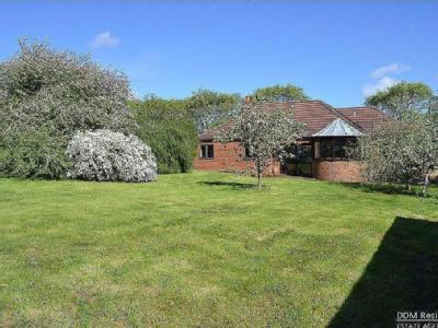 Westfield Road, Barton Upon Humber, North Lincolnshire, DN18