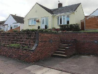 Orchard Way, Bebington - Detached