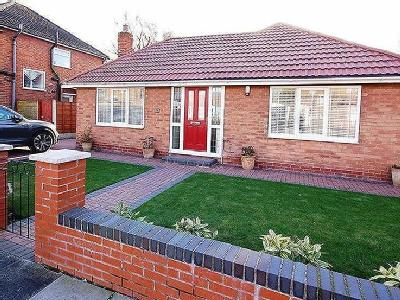 Morrell Road, Northenden, Manchester, M22