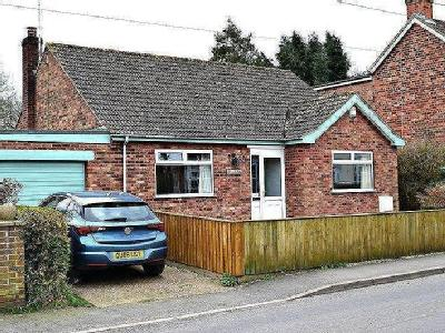 North End, Goxhill - Detached, House