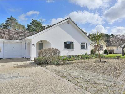 The Chase, Verwood - Bungalow