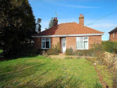 Cromer Road, North Walsham - Bungalow