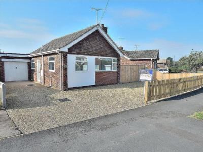 South Moor Drive, Heacham, King's Lynn