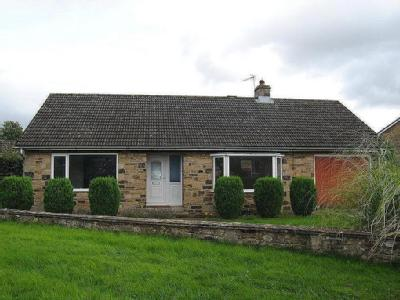 3 Cliff Drive, Leyburn, North Yorkshire