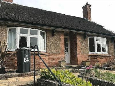WINSLADE ROAD, SIDMOUTH - Detached