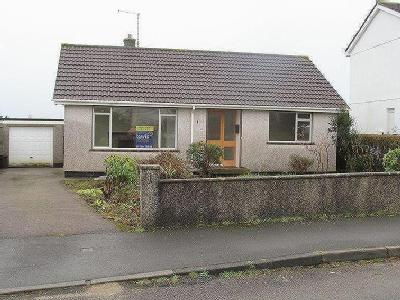 Two bedroomed detached bungalow.  Lounge, Kitchen, Bathroom, GCH, Parking, Garden, Garage.Please Note: This property...