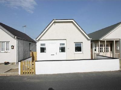 House to let, Jaywick - Bungalow