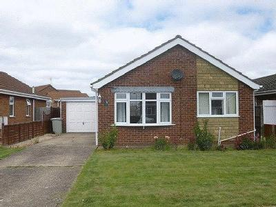 Fulford Way, Skegness - Conservatory