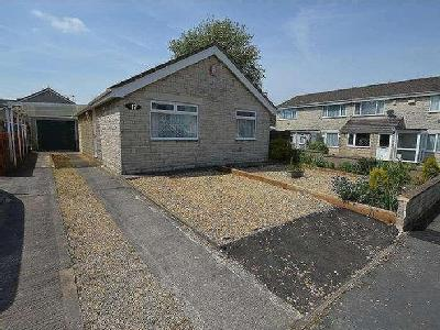 Shelley Road, Radstock, BA3 - Garden