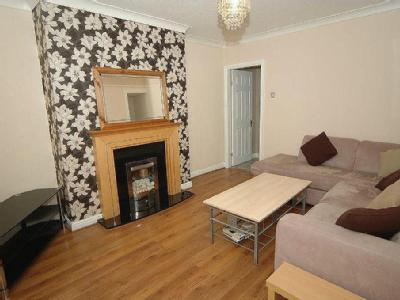 Hedon Road, East Hull - Fireplace