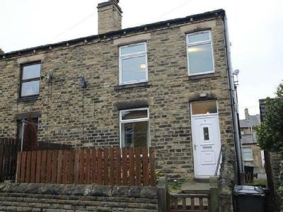 Melbourne Street, Liversedge, West Yorkshire