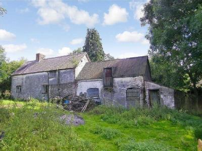 Prolly Moor, Bishops Castle, Shropshire, SY9