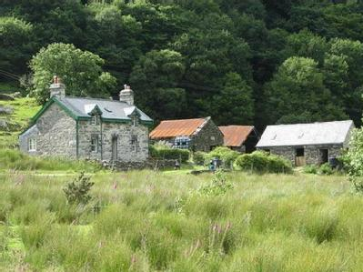 House for sale, Penmachno - Cottage