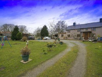 Wootton Fields, Queenshead, Oswestry, Shropshire, SY11