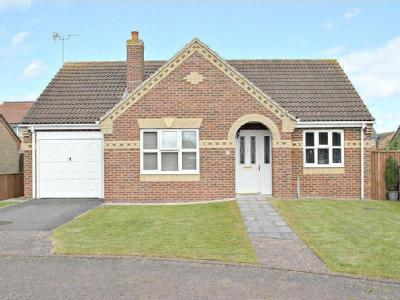 Celandine Close, South Killingholme, DN40