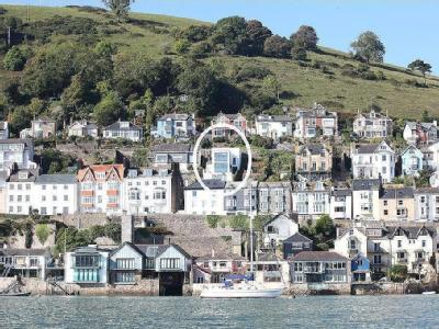 Above Town, Dartmouth, TQ6 - En Suite