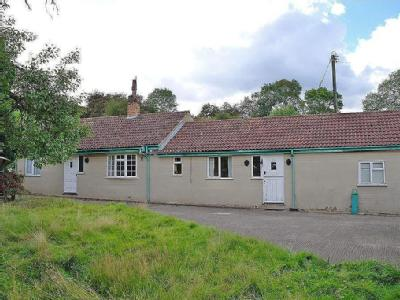 Marton Cum Grafton, York - Bungalow